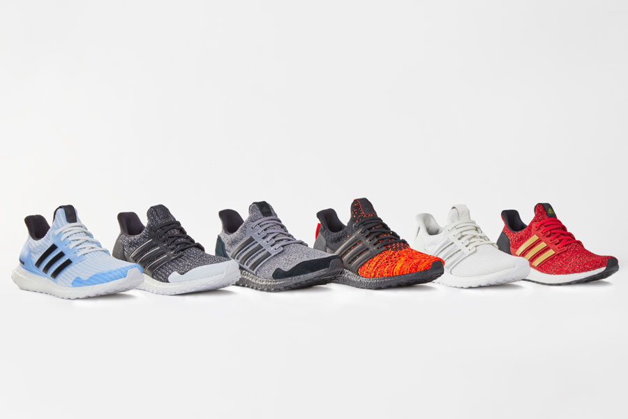 fea950f5ea950 How to Cop the Game of Thrones x adidas UltraBOOST Collection