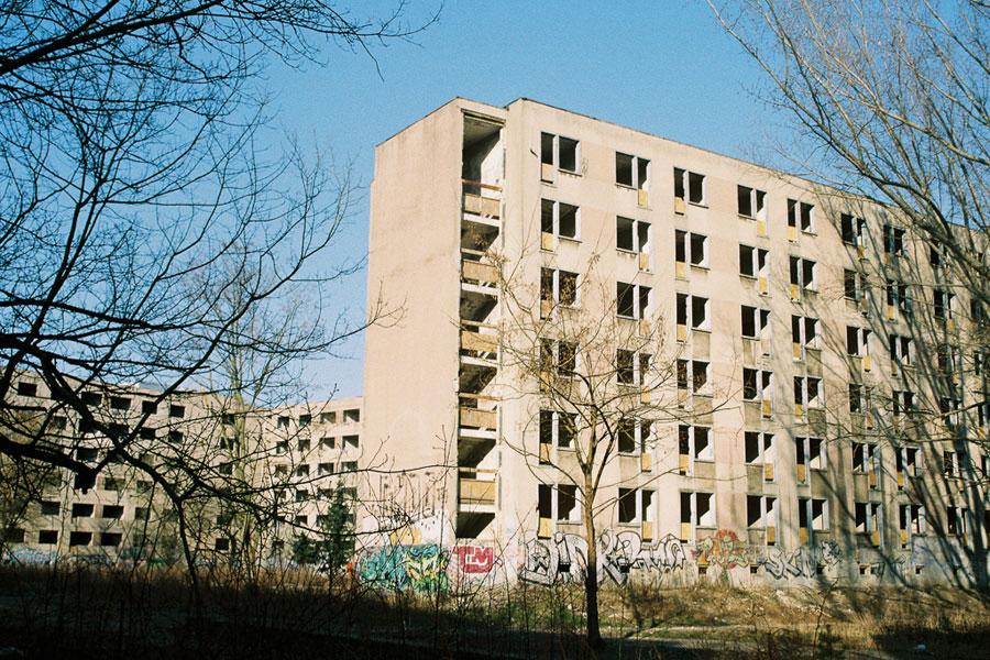 HHV Forgotten Berlin 11