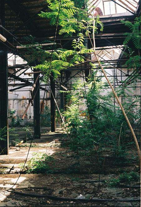 HHV Forgotten Berlin 3