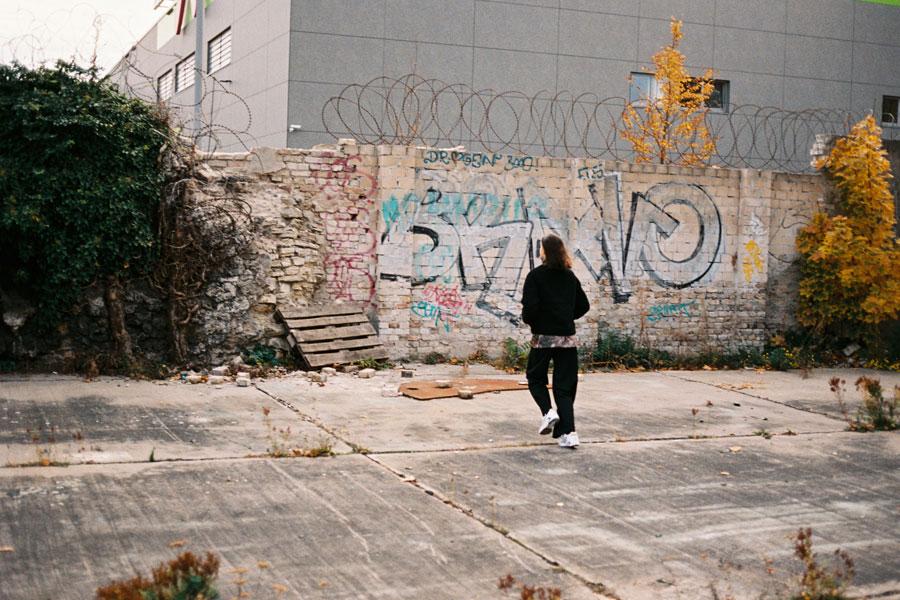 HHV Forgotten Berlin 8