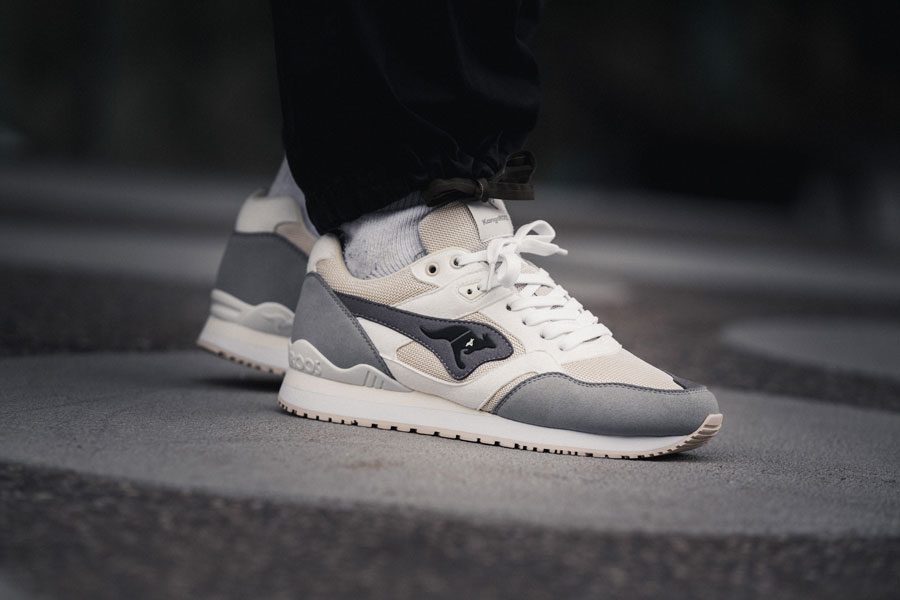 71a1efed9869 The Latest KangaROOS Drop Features Veggie-Friendly Retro Style