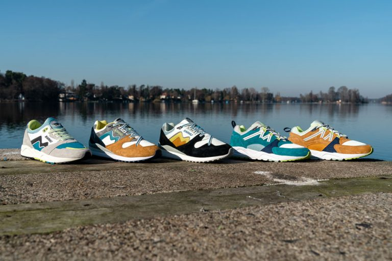 Karhu Catch of the Day Pack