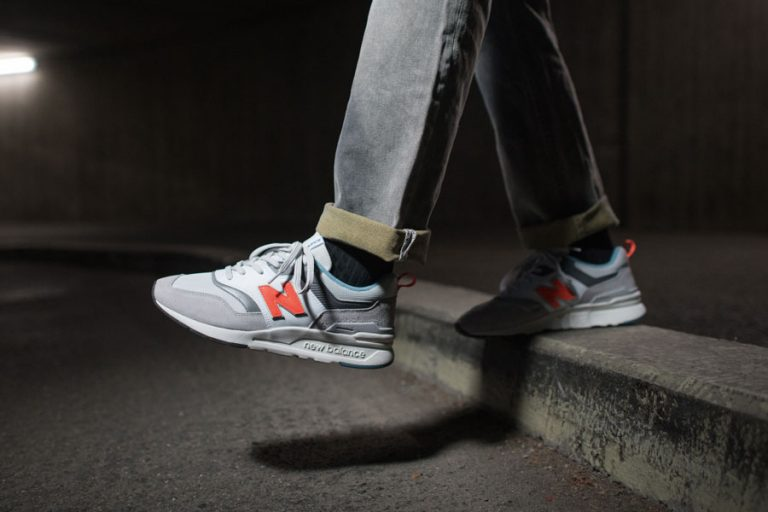 New Balance 997H - Spring 2019 (On feet)