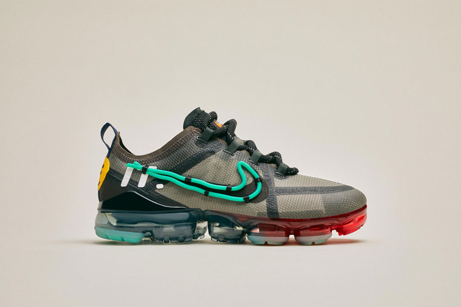 Nike Air Max 2019 Collaborations - CPFM x Nike Air VaporMax 2019