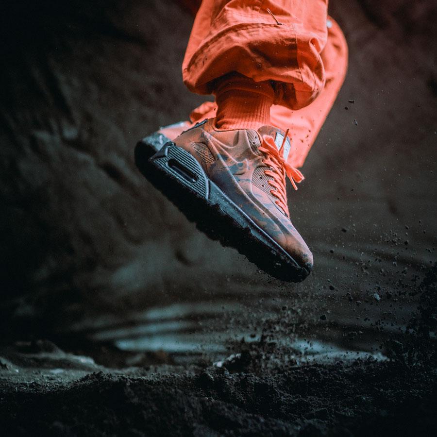 Nike Air Max 90 Mars Landing (CD0920-600) - Mood 6