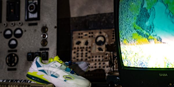 Overkill and PUMA Reveal a Radioactive CELL Venom