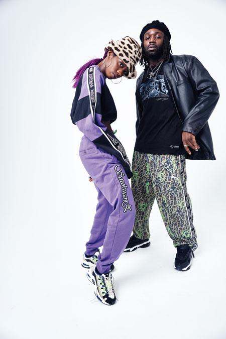 PUMA - Ace Tee & Aaron Knight (Generation Hustle) 5