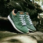 40 Years KangaROOS - Afew COIL-R1 Mighty Forest