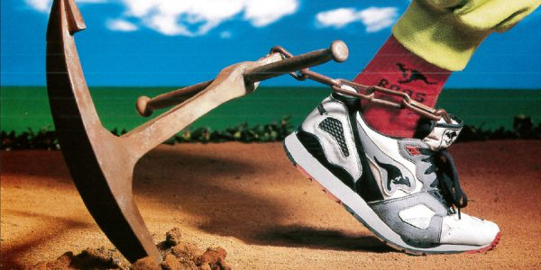 History Check – 40 Years of KangaROOS