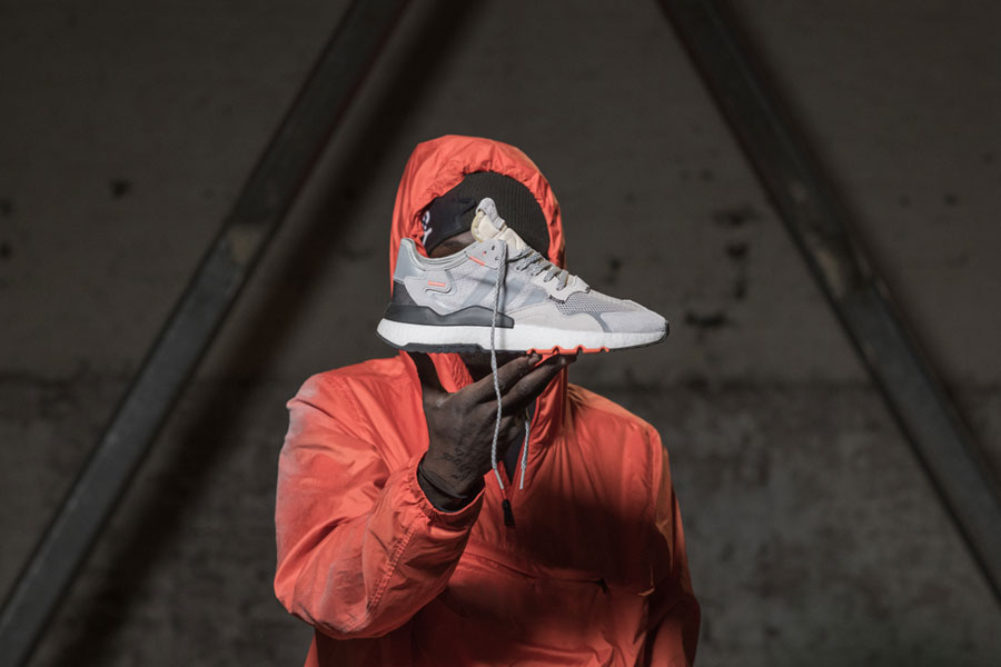 The Story of the adidas Nite Jogger | Sneakers Magazine