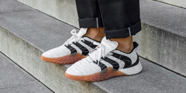 adidas Adds BOOST Cushioning to the Sobakov