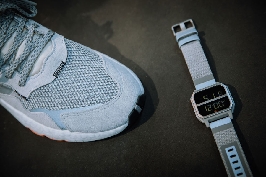 adidas Watches ARCHIVE_R2 x Nite Jogger - Mood 4