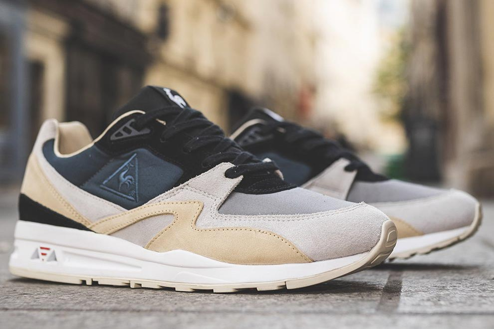 Hanon x Le Coq Sportif LCS R800 The Good Agreement - Mood 1