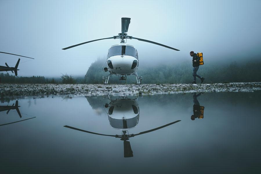 Johannes Höhn - Pangea Productions Photography (Dawson Yukon)