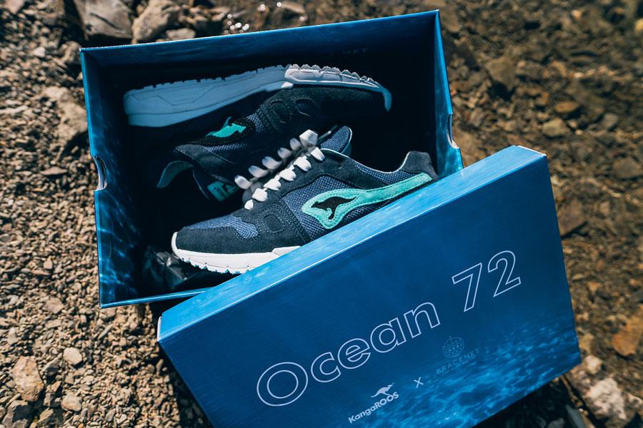 KangaROOS Omnirun Ocean 72 feat Bracenet - Mood 5