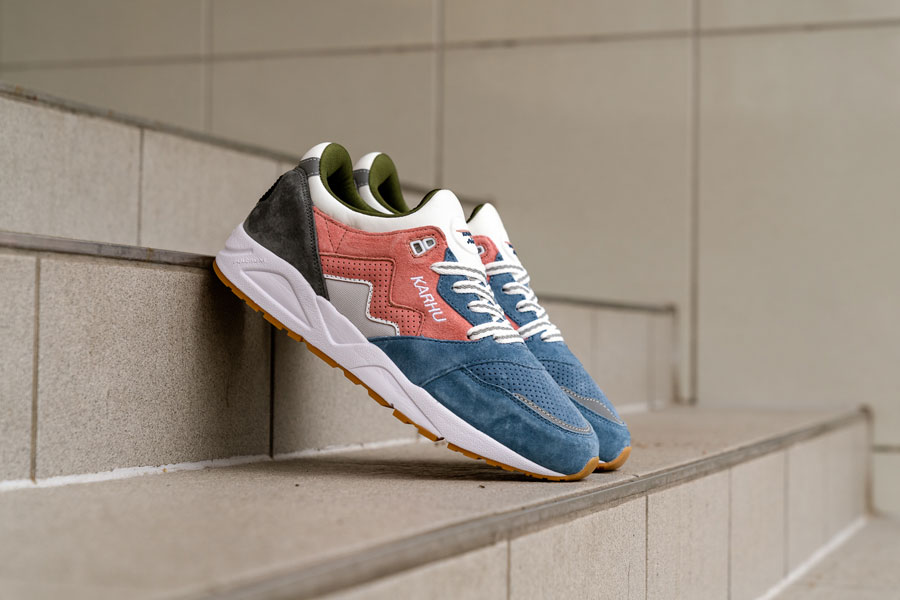 Karhu Spring Festival Pack - Aria (Muted Clay Moonlight Blue) 1