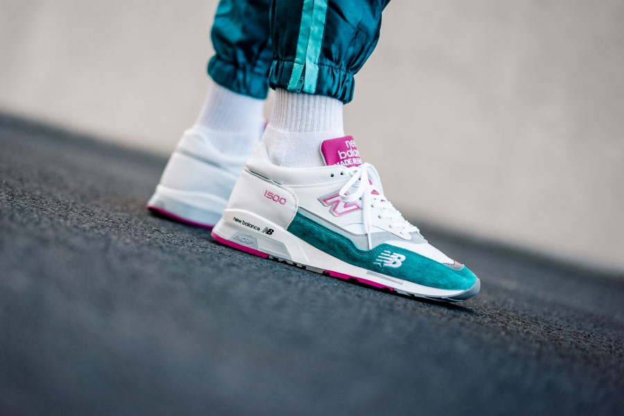 New Balance 1500 90s Revival Pack (M1500WTP) - Mood 1