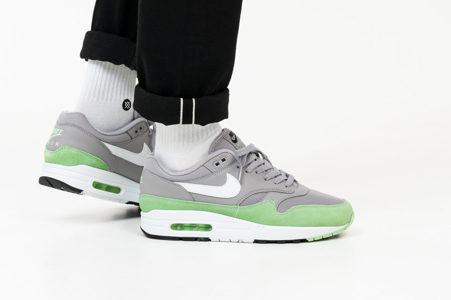 Nike Air Max 1 Spring 2019 Colorways - Atmosphere Grey (AH8145-015)
