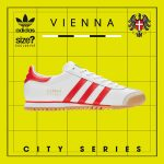 size x adidas Originals Vienna City Series