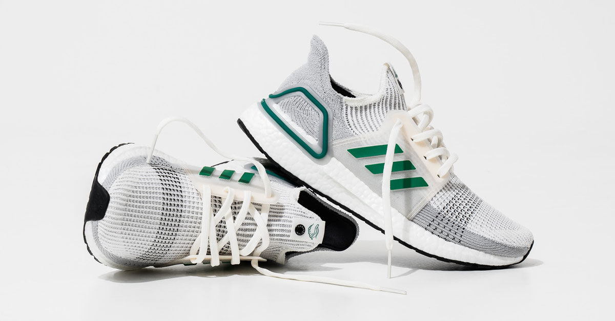 adidas Consortium UltraBOOST 19 Continent Pack | Sneakers
