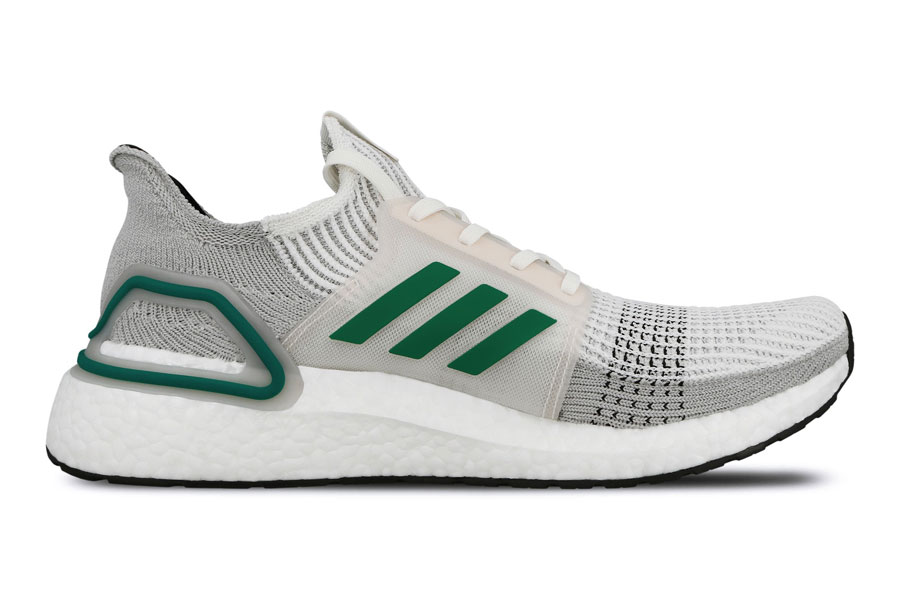 adidas Consortium UltraBOOST 19 Continent Pack Europe (EE7517) - Right