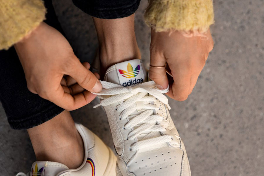 adidas Continental 80 Pride (EF2318) – Release Info ...