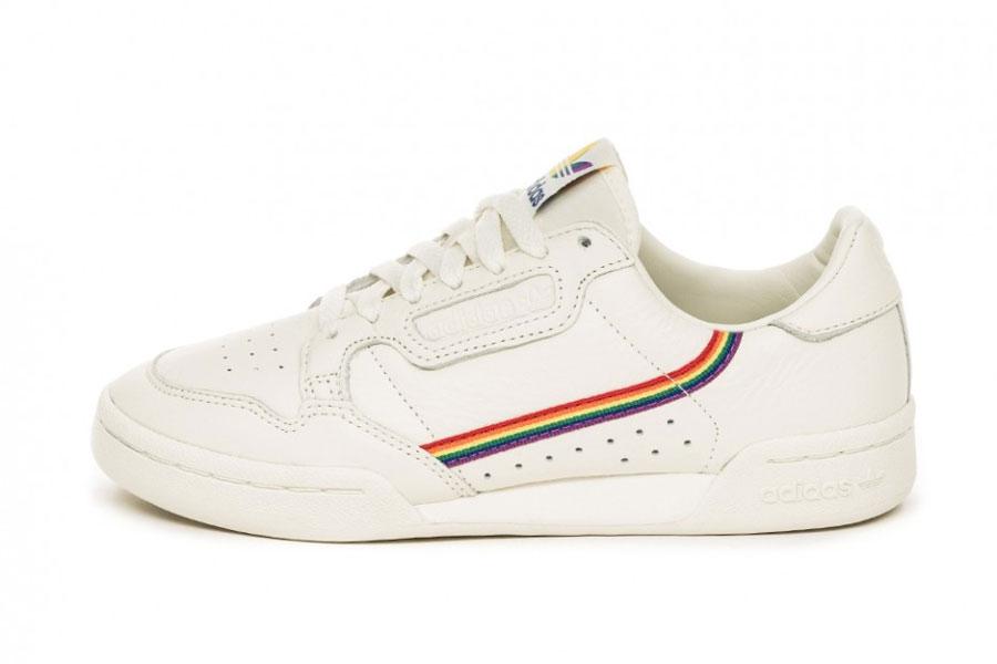 adidas Continental 80 Pride (EF2318)