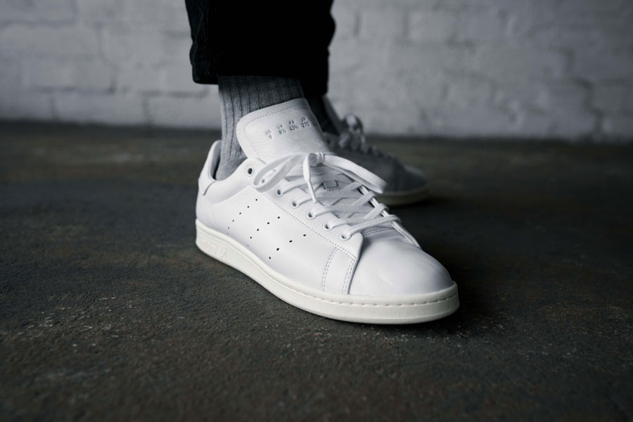 adidas Home of Classics Collection 2019 - Stan Smith