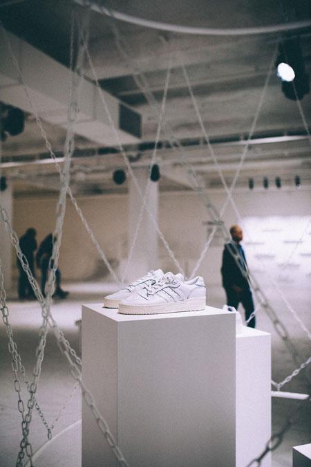 adidas Originals Home of Classics - Paris 12
