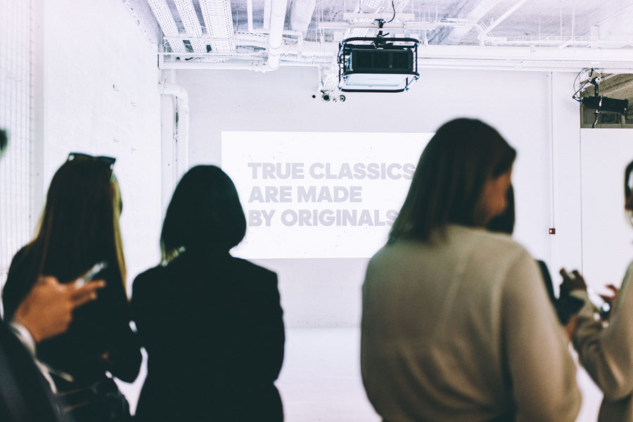 adidas Originals Home of Classics - Paris 17