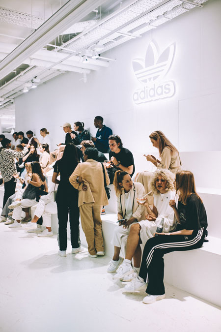 adidas Originals Home of Classics - Paris 4