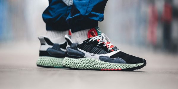 "How to Cop the adidas ZX 4000 4D ""Onix"""