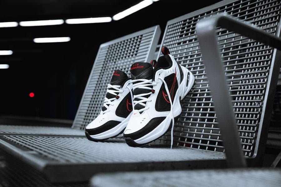 Deichmann - BEICONIC (Nike Air Monarch IV) Mood 1