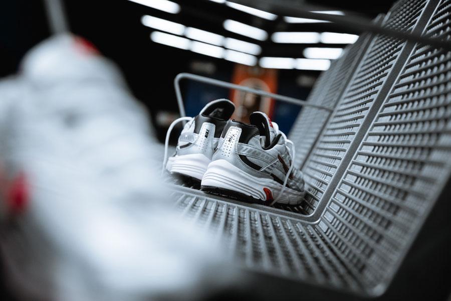 Deichmann - BEICONIC (Nike Initiator) Mood 5