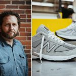 New Balance 990V5 - Interview Designer Scot Hull 1