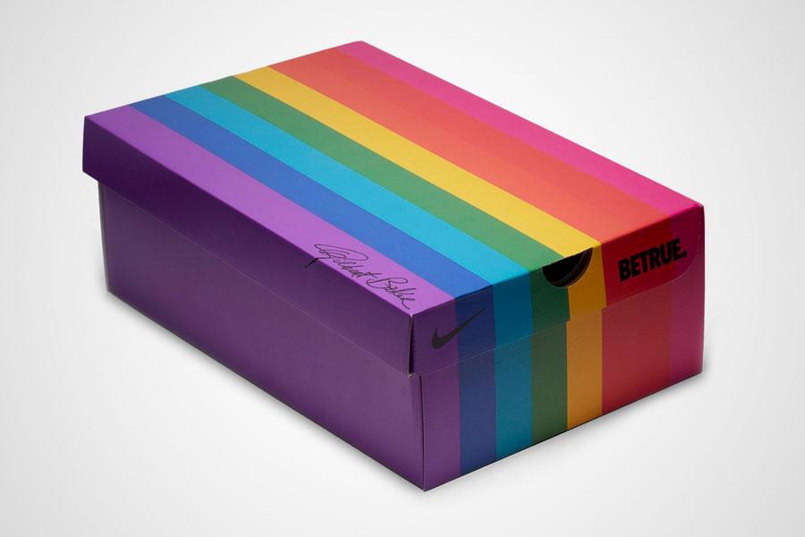 Nike Air Max 90 BETRUE (CJ5482-100) - Box