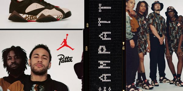 Where to Buy the Patta x Air Jordan 7 Collection