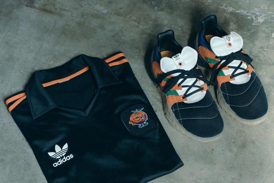 Sobriqueta presente sentar  Sivasdescalzo x adidas Sobakov BOOST | Sneakers Magazine