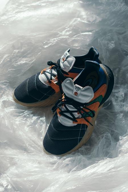 Sivasdescalzo x adidas Sobakov BOOST (SVD-G26281) - Mood 2