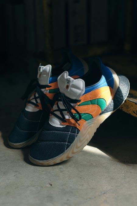 Sivasdescalzo x adidas Sobakov BOOST (SVD-G26281) - Mood 3