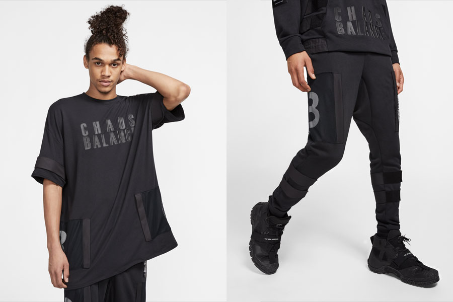 UNDERCOVER x Nike SU19 Collection - Apparel 1