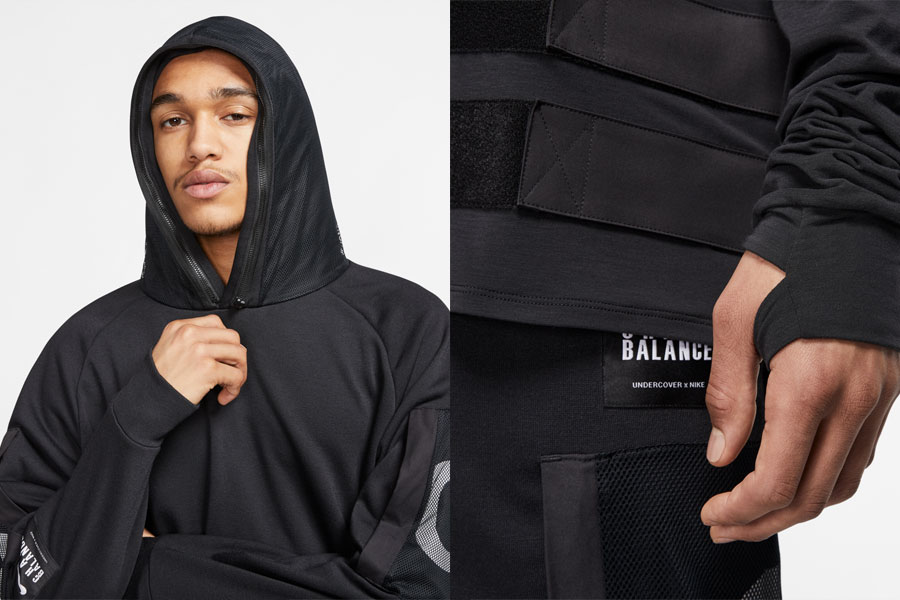 UNDERCOVER x Nike SU19 Collection - Apparel 2