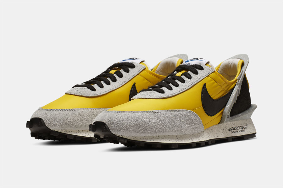 UNDERCOVER x Nike SU19 Collection - Daybreak (Yellow)