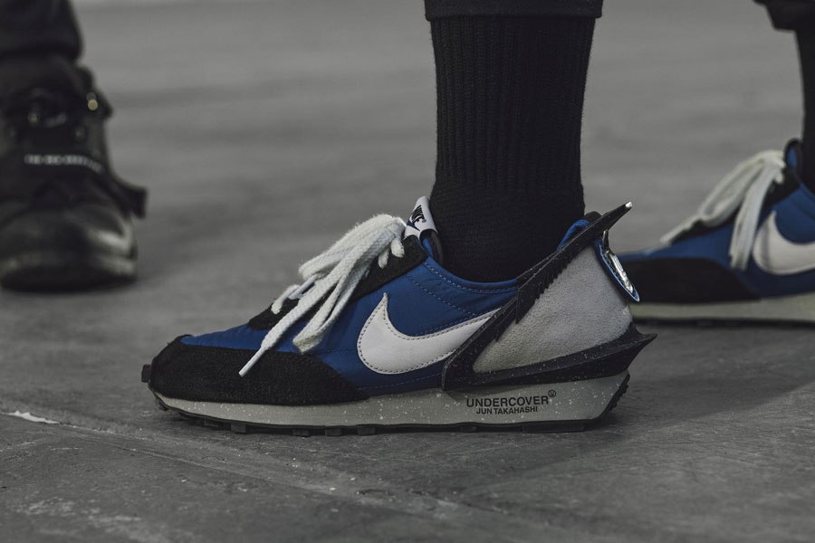 UNDERCOVER x Nike SU19 Collection - Mood 2