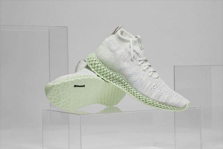 adidas Consortium Runner Mid 4D (EE4116) - Mood 1