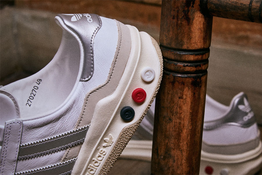 adidas SPEZIAL Summer 2019 Collection - GLXY SPZL 2