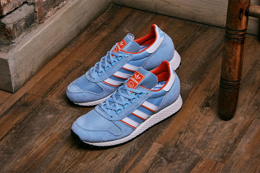 adidas SPEZIAL Summer 2019 Collection - SILVERBIRCH SPZL 1