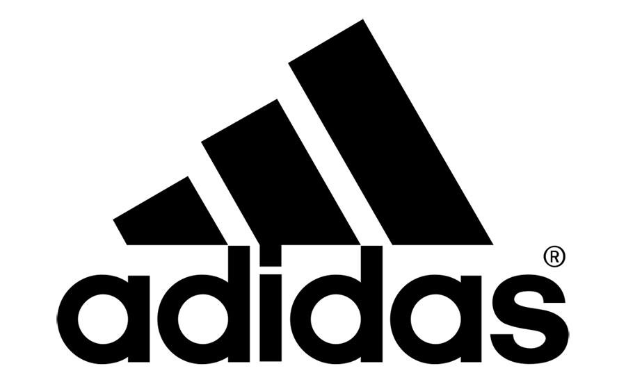 adidas - Three Stripes Trademark (Slanted Logo)