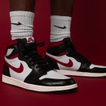 Air Jordan 1 Retro High OG Gym Red (555088-061) - Mood 1