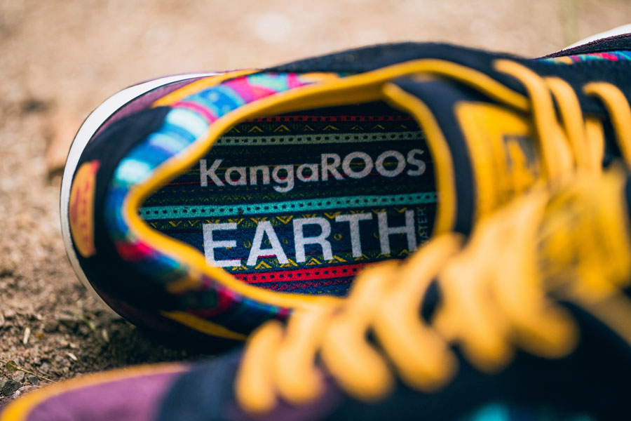 EARTH Water x KangaROOS Ultimate OG Africa - Mood 8